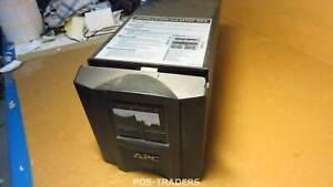 APC Smart-UPS SMT750I UPS - 750 VA/500 W - 230 V USV Battery PowerBackup DAMAGED