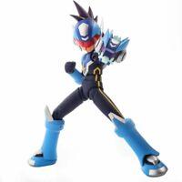 Sentinel 4 Inch Nel Legends Roll Mega Man Caskett Edition Regular Japan new