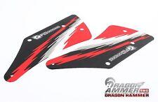 F.I.D Dragon Hammer Rear Side Wings Stock Part