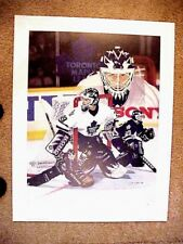 FELIX THE CAT POTVIN, LTD ED PRINT BY JAMES LONG, ART SIGNED/NUMBERED, 1995