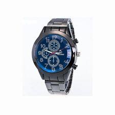 Smart BLUE Watch Mens Boys Gift Present Cool Birthday Xmas TOP QUALITY UK SELLER