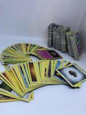 Lot de 448 cartes pokemon - occasion /
