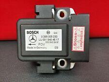 Mercedes E Class W210 Yaw Rate Esp Sensor 0265005230 Q03  0015404517 0005422481