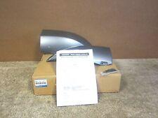 MAZDA 3 5DR HATCHBACK OEM REAR AERO FLARES TITANIUM GRAY BN8F-V4-930-01 #3703