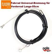 Fahrrad Universal-Bremszug für Vorderrad Lange-55cm
