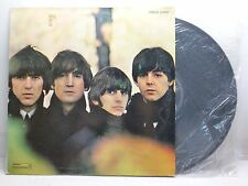 BEATLES BEATLES FOR SALE PARLOPHON PMCQ 31505 OTTIMO