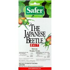 Safer Brand Japanese Beetle Trap Bait