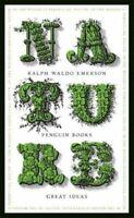 Nature by Ralph Waldo Emerson 9780141036823 | Brand New | Free UK Shipping