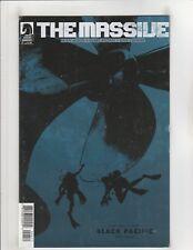 The Massive #6 VF/NM 9.0 Dark Horse Comics Brian Wood; $4 Flat-Rate Shipping!