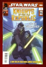 Star Wars: Knights Of The Old Republic (2006) #1 - Second Printing Variant Comic