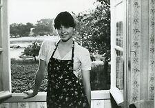 JEANNE GOUPIL LES GALETTES DE PONT AVEN 1975 VINTAGE PHOTO ANCIENNE