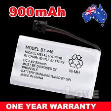 OZ for Uniden BT-446 BT-909 BT-750 3.6V 900mAh Cordless Phone Battery Ni-MH