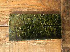 Antique Trent?3 x 6 Fireplace Subway Style Tile Set 1880-1890 Vtg 35 Full 20Half