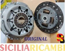 Fiesta VI Set Embrague Original Ford 2245763