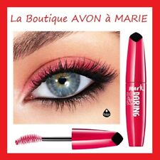 MASCARA VOLUMISANT Big & Daring Waterproof AVON MARK : 6 Fois PLUS de VOLUME