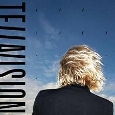 ADD LAND - TELLAVISION [CD]