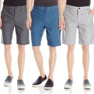 "Hurley Men's Dri-FIT Ventosa 21"" Walk Shorts (32, 33, 34)"