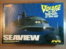 New Moebius  Seaview Voyage to the Bottom of the Sea #707 Irwin Allen