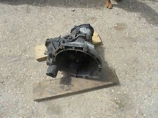 FORD KA 1.3 GEARBOX 55K  FROM 2004