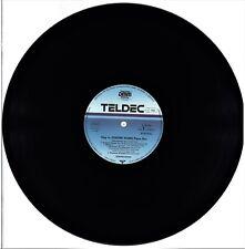 "GÜNTER NORIS ""Step in Piano Bar"" LP 1984 D Teldec 6.25769"