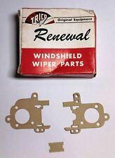 1930's Buick, Chevrolet, Chrysler, Ford KSB Trico Vacuum Wiper Motor Gasket Set