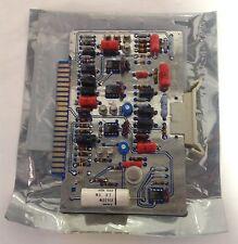 USON CORP * CHOPPER AMPLIFIER CIRCUIT BOARD * 20026 REV. F