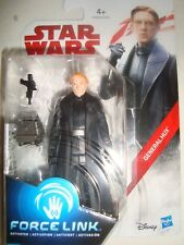 FIGURINE STAR WARS FORCE LINK  GENERAL HUX NEUF HASBRO 2017