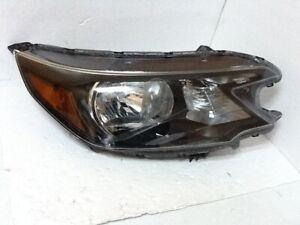 2012 2013 2014 Honda CR-V Right Passenger Side Halogen Headlight Lamp OEM Z913