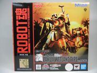 Robot Spirits [SIDE MS] MS-06J Zaku Ⅱ Wetland Type Ver. A.N.I.M.E. Figure BANDAI