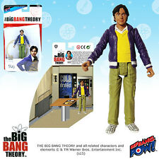 "The Big Bang Theory Raj 3.75"" Figure ​​Series 1 LE 2000"