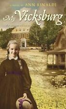 My Vicksburg (Paperback or Softback)