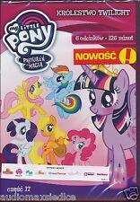 My Little Pony  Przyjaźń to magia, Część 17  Królestwo Twilight POLISH DUBBING