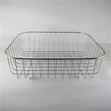 Markenloses Ordnungs- & Aufbewahrungs-Produkte für die Küche aus Edelstahl