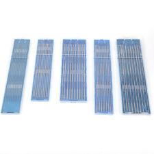 Schweißelektroden Edelstahl 1x150mm//1.6x150mm//2.4x150mm//1.6x175mm//2.4x175mm ❤