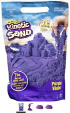 Kinetic Sand, The Original Moldable Play Sand, 2 Pounds, Kids Crafting