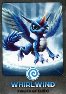 Skylanders Giants / Skylanders Swap Force     Individual Trading Cards