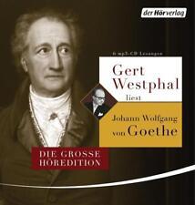 Hörbücher und Hörspiele Gert Westphal