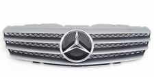 Mercedes-Benz R230 SL-Class Genuine Grille Assembly SL500 SL600 03-06 NEW SL