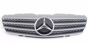 Mercedes-Benz R230 SL-Class Genuine Grille Assembly SL500 SL600 03-06 NEW SL