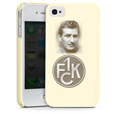 Apple iPhone 4 Premium Case Cover - Fritz Walter