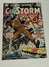 P.t. boat skipper , capt. Storm # 4