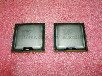 LOT OF 2 Intel Xeon Processor E5503 SLBKD 4M Cache, 2.00 GHz, 4.80GT/s
