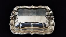 Sterling Silver Reed & Barton Windsor X959 Covered Double Vegetable Dish 960g