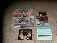 Age of Rifles 1846-1905 (PC, 1996) with Big Box and Manual
