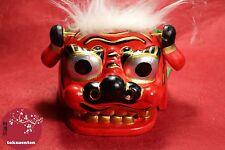 SHI SHI JAPANESE KOMAINU KARASHISHI SHISHI MAI INU LION DOG MADE IN JAPAN