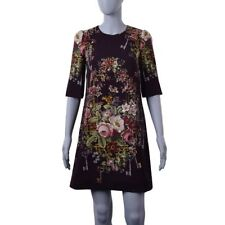 Party/Cocktail Dry-clean Only Floral Dresses Tunic/Smock Dress