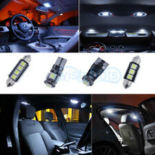 Canbus Interior Package Kit LED Light White 13X For VW Golf 6 MK6 GTI 10+ *P