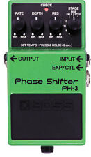 Boss PH3 Phase Cambiador