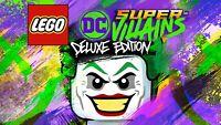 Lego Super Villains Deluxe Edition | Steam Key | Digital | PC | Worldwide