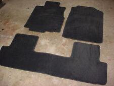 2012- 2016 Honda CRV OEM carpet floor mats